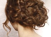Hair Odyssey / by Sarah Potts