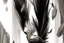 ange demon