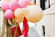 Balloons a Par-tay