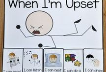 when I am upset