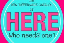 tupperware fb