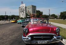 """Cuba / Hi guys! My Cuban road trip started when my crazy cousin told me she found an awesome offer for a flight going to Cuba in two days time and I thought """"why not?"""". So, here you are some useful tips to travel around exciting Cuba without any previous plans!  I left cold and gray Milan to discover this wild paradise on the other side of the planet. How was it?  Just amazing!"""