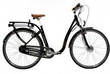 Vélo électrique / La sélection des vélos électriques d'Electric GreenCar