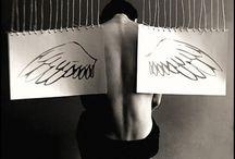 angels / by Aurelia A
