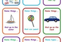 Language Games/ Activities