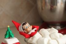 Willy The Elf Ideas