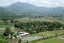 Mae Sariang: toeristische trekpleister voor Thai