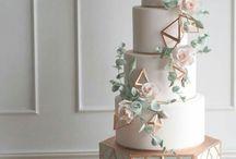 Cake, cake, CAKE