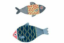 Fishes | Peces
