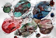 Visual Mind Maps