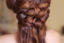 Włosy /Hair
