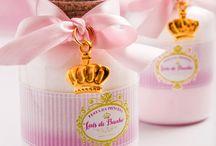 Infantil perfumaria