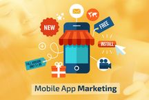 Mobile App Marketing / Mobile marketing can provide customers with time and location sensitive, personalized information that promotes goods, services and ideas. Best Mobile App Marketing :  http://www.appfillip.com/product-category/mobile-app-marketing/