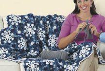 Crochet: Blankets