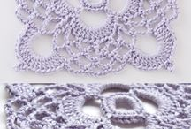 Kötés.Horgolás / Crochet