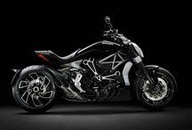Gta V's moto in real