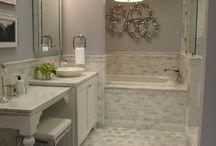 Bathroom - GLAMOUR