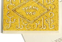 """A Gorgeous Way to Say """"Thank You"""""""