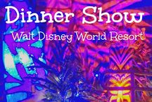 Disney / Anything Disney can be found here!  Vacationing to Disney tips, tutorials, ideas, etc.