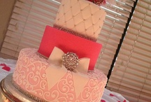Cake/ cookie ideas