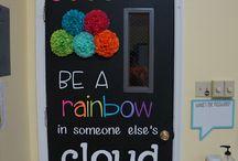 School- Classroom Decorations