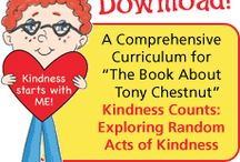 Kindness Counts Curriculum