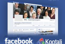Agriya Kootali - Facebook Clone / Kootali is an excellent Facebook clone successfully launched by Agriya. This effective script is featured with many business friendly features and options. This exclusive script is highly capable of assisting the web masters to builds and run a successful social networking marketplace website effectively. Through several user friendly options and enhanced features benefits, site admin can yield massive revenue benefit as well as online presence accreditation.