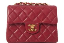 VINTAGE CHANEL BAGS / We specialise in rare, iconic & covetable vintage Chanel bags, jewellery and accessories. Warning may cause passionate bouts of style inspiration!