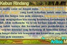"Blog Keluarga 303 / ""Rumah Tani Nelayan Indonesia adalah Wahana Komunitas Jejaring Sosial diperuntukan bagi petani dan nelayan indonesia dalam rangka mempererat tali silturahmi dan komunikasi untuk terhubung satu sama lain demi tercapainya cita-cita bangsa indonesia sejahtera adil makmur nan sentosa."""