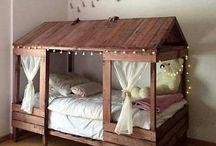 Jadan's toddler bed ideas