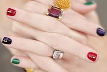 Nails / by Jessika Dawn