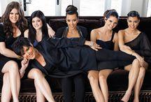 Kardashian/Jenner Fam'