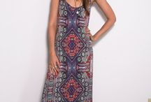 TYSA Dresses