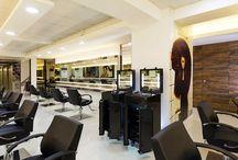 kadeřnické salony