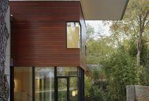 Architecture and design inspiration