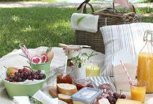 piknik / tatil /  deniz /plaj