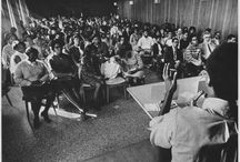 Civil Rights Greensboro / Civil Rights Greensboro provides access to archival resources documenting the modern civil rights era in Greensboro, North Carolina, from the 1940s to the early 1980s.