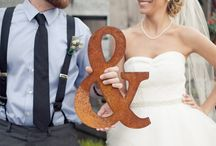 My Weddings / Some inspiration ideas from weddings that I've shot throughout the years.