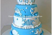 Cakes & architecture