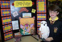 literacy fair