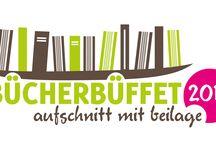 Bücherbüffet 2012 / 18.-21. 10. 2012 Kreativpark Alter Schlachthof, Karlsruhe