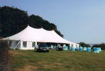 Peak Pole Tents