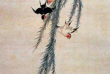 Art-Eastern-Japanese-Hokusai, Katsushika (1760?–1849)