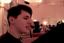 Dan & Phil ❤️