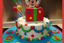 Mickey wow!