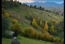 De vizitat in ROMANIA...