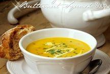 Soups / Super Soups!
