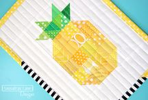Free Quilt Blocks and Patterns