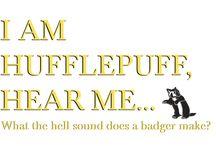 Hufflepunk~