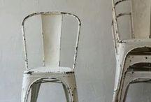 Décoplus parquets - White home / Du blanc, du blanc et encore du blanc !